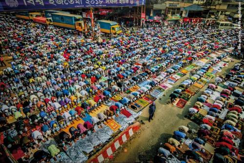 PAGB Ribbon Gret Dhaka Pilmgrimage