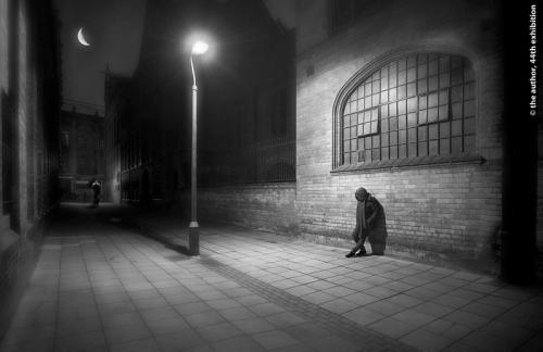 14 waiting by Lorraine Hardy 1
