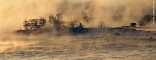 SPS Ribbon-Sea Fog in Midwinter-Jussi Helimaki EFIAPb-Finland