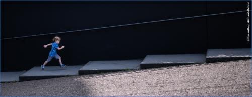 SPS Ribbon-Spring in His Step-Charles Edward Ashton ARPS BPE1 DPAGB-England